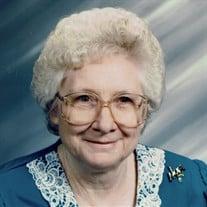 Estelle Bennett Adams