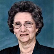 Mary Ann Gray