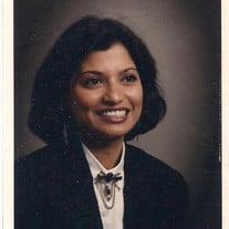 Vanessa Verna Brown