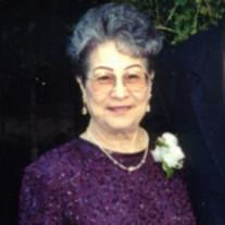 Eleanor A. McClain