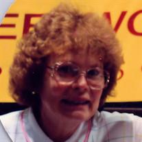 Shirley Ann Swindall