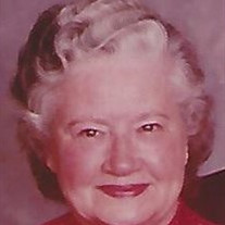 Bernice M. Kagle
