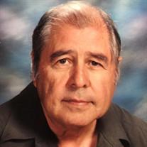 Felipe Gutierrez Jr.