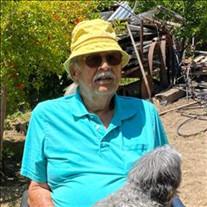 Ernesto A. Garcia