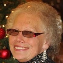 Carol Ann Bloodworth