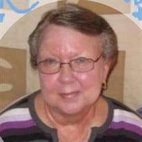 Patricia Ann Scogin