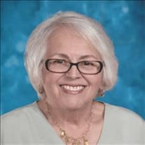 Gloria Marie Mendes