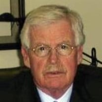 Paul J. Fouts, Jr.