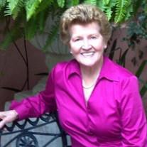 Mrs. Gerry Frentz