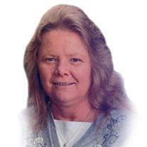 "Patricia ""Trish"" Elaine Nilson Pitkin"
