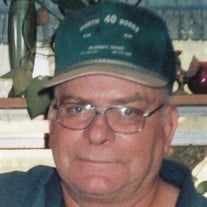 Ronald Leslie Hays, Sr.