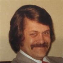 Jerry Lynn Powell