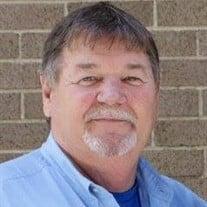 Wesley Keith Floyd, Sr.