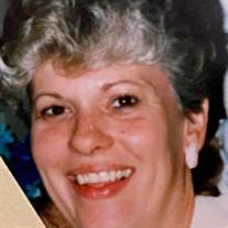 Marcia Maureen Ramos