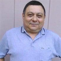 Oscar Rene Pascasio