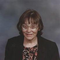 Maria Krushelnitska