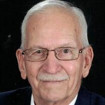 Virgil Masters Skinner