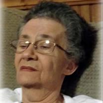 Stella Mae LeBlanc Trahan