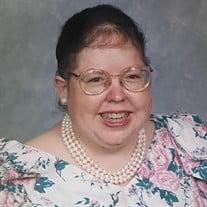 """Elizabeth """"Beth"""" Richter"""