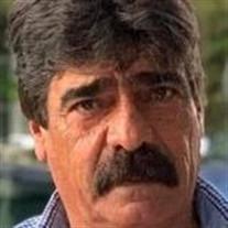Mario Alberto Leal