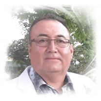 Bulmaro E. Reyes