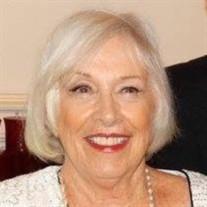 Derreth Cyrena Lavin