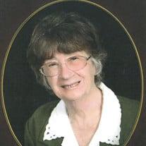 Betty Lou Nanna