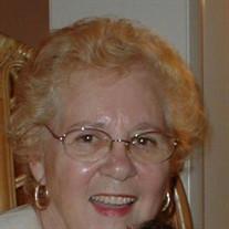 Dorothy V Bryant