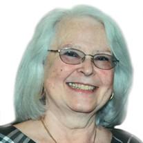 Ginger Kay Barnett