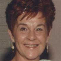 C. Marie (Vassenelli) Houser