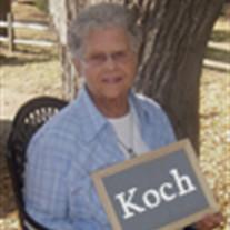 Ruth Koch