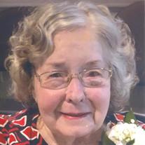 Betty Jean Lowry Gatti