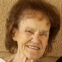 Ann Marie Lillie
