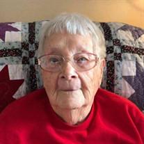 Mildred M. Elliott