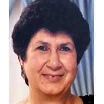 Mrs. Mary A. (Esposito) Pacini