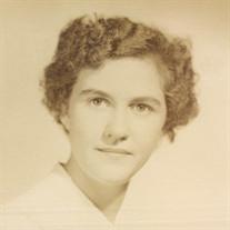 Flora Bennett Wilson
