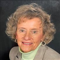 Marjorie Bohannan