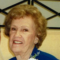 "Mrs. Lillian A. ""Gussie"" Putman"