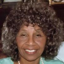 Gloria Marie Journee Jones