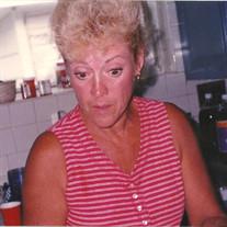 Caroline Ann Payne