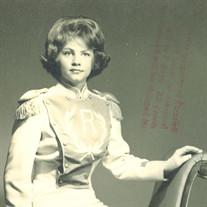 Glenda Elizabeth Clark