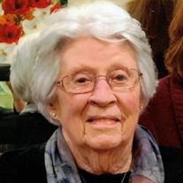 Una Jean Manning