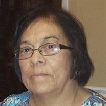 Yolanda Sanchez Vazquez