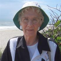 Mary E. Howe