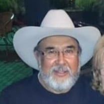 Paul Pedraza Jr.
