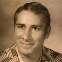 "Lawrence C. ""Bud"" Petz"