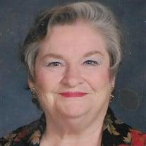Myrna Turner Maddox