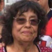 Dora V. Castro
