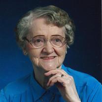 Mildred Rose Hodson