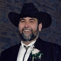 Bernard H. Johnson Jr.